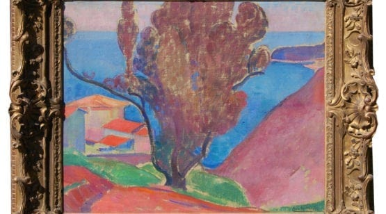 The Los Angeles Fine Art Gallery Highlights Early 20th Century Belgian Art