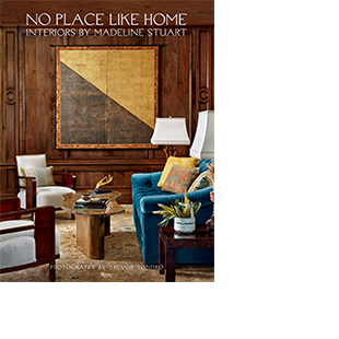 Book No Place Like Home Book Cover