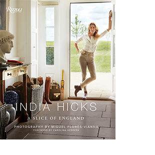 india hicks book cover