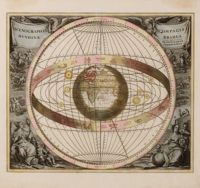 Astrology vs. Astronomy
