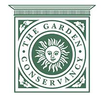 Garden Conservancy logo