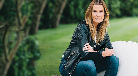 Interview with Honorary Show Chair India Hicks