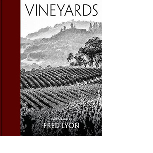 Fred Lyon Vineyards book cover