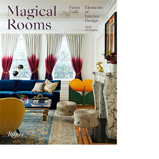 Magical Rooms book cover